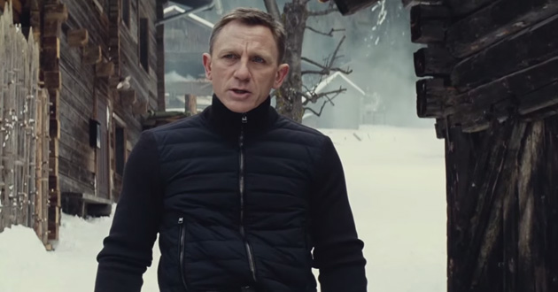 Here S What We Learnt About New James Bond Film Spectre
