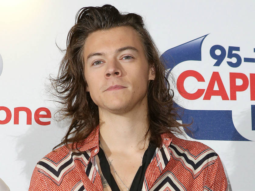 Harry Styles' surprise hobby: Fans praise One Direction