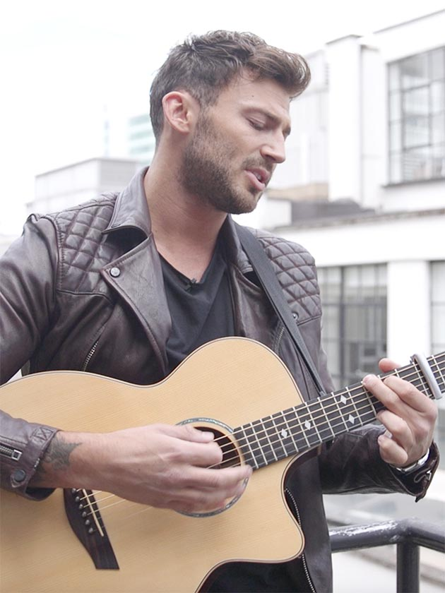 jake quickenden - photo #36