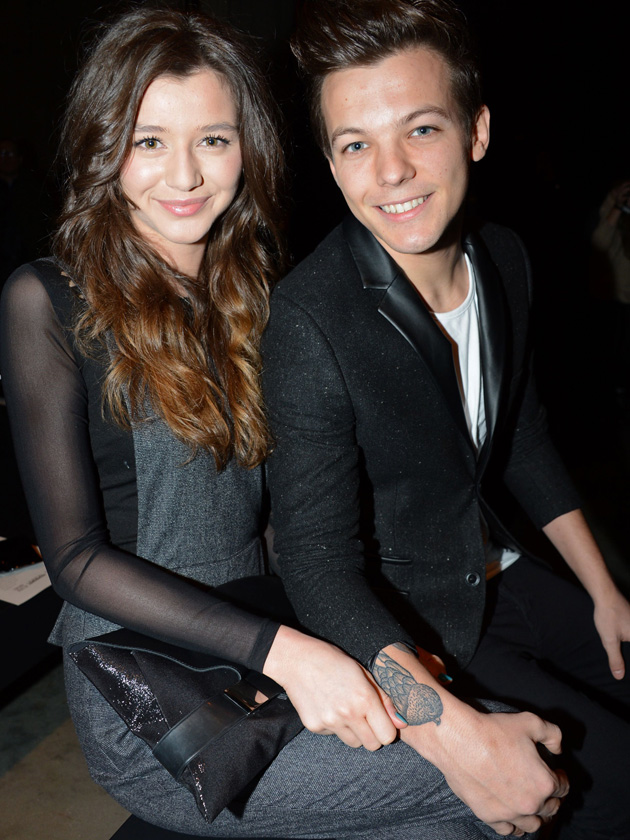 Are louis and eleanor still dating july - GoldSoftwareCom