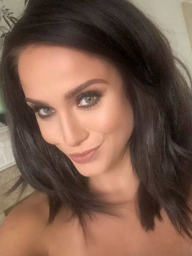 Vicky Pattison's Ex On The Beach boyfriend wants her back ...