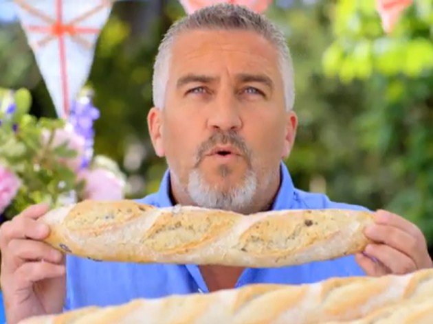 how to bake hollywood paul