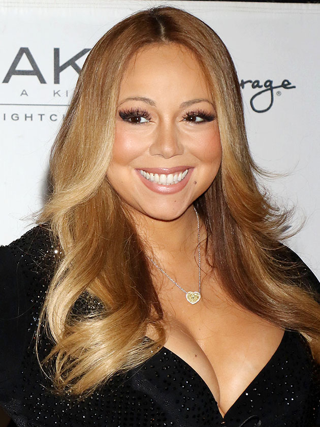 mariah carey biography affair divorce ethnicity - 630×840