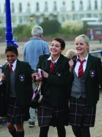 Angus, Thongs and Perfect Snogging - 2008