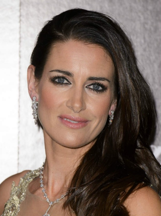 will kirsty gallacher find love on strictly come dancing