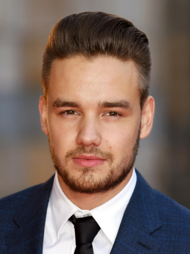 Watch After Denying Being Homophobic 1d S Liam Payne