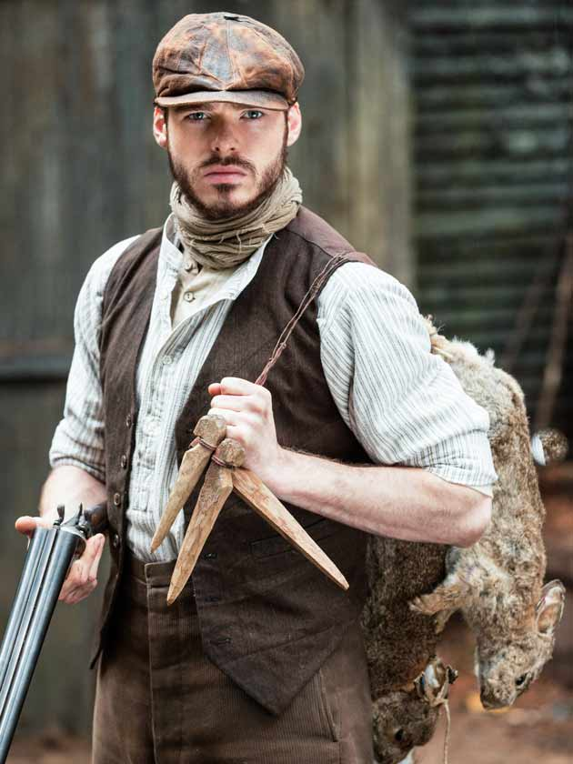 Lady Chatterley's Lover - Film information, facts, quotes ...