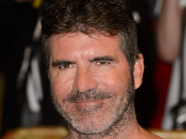simon cowell died