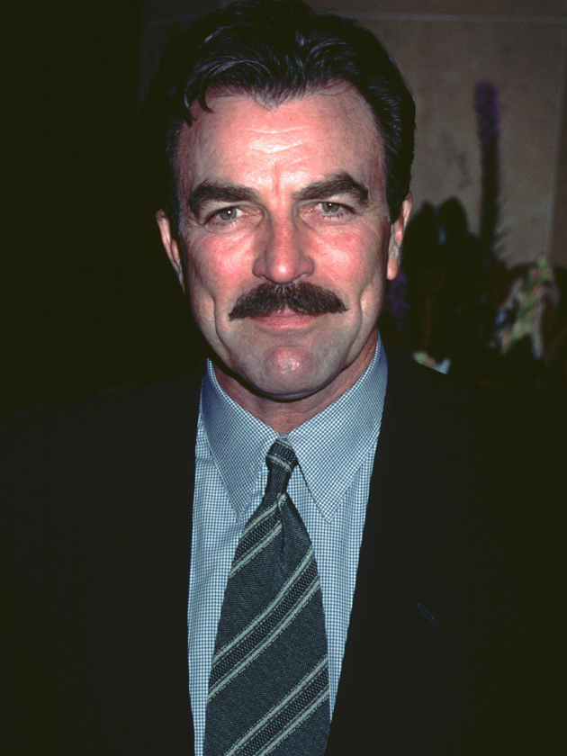 friends star tom selleck what happened to him
