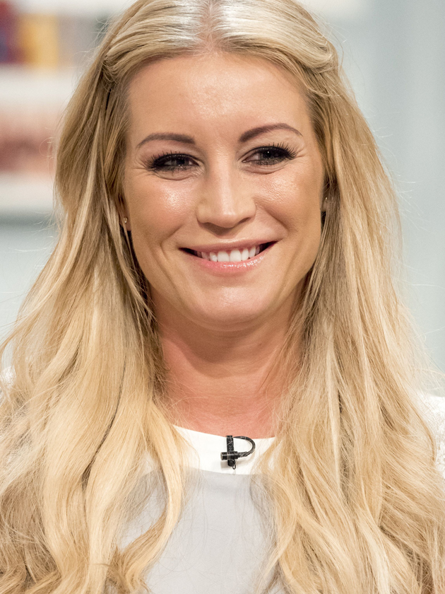 denise van outen net worth