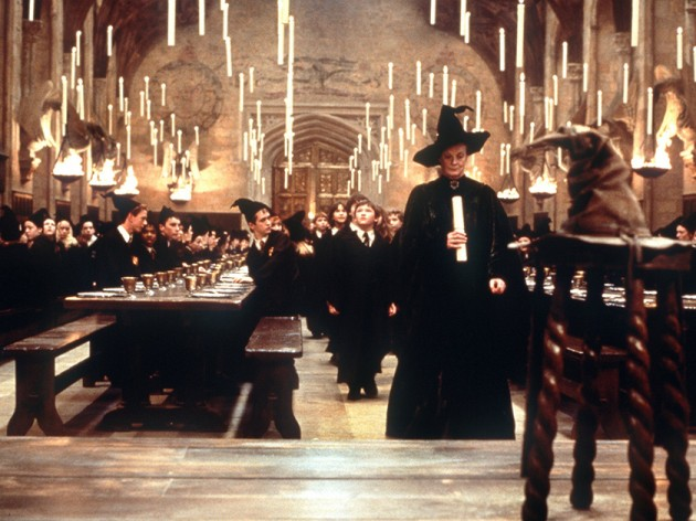 Harry Potter Fans Can Feast At Hogwarts Great Hall This Christmas 5 Things We Really Hope Hen