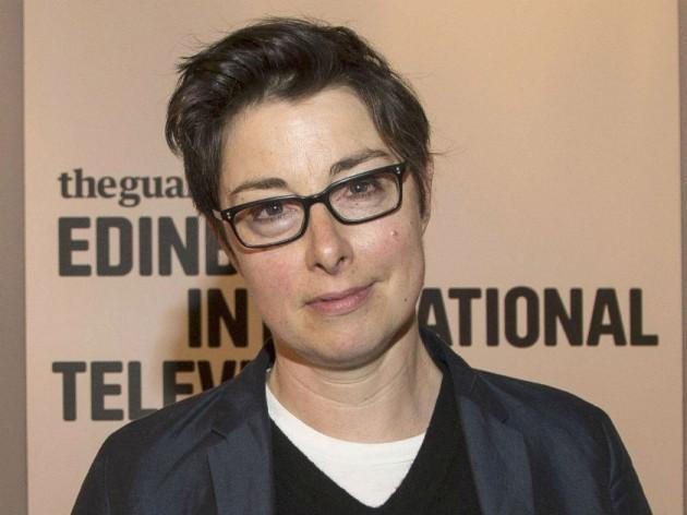 Sue Perkins: My benign brain tumour caused epic