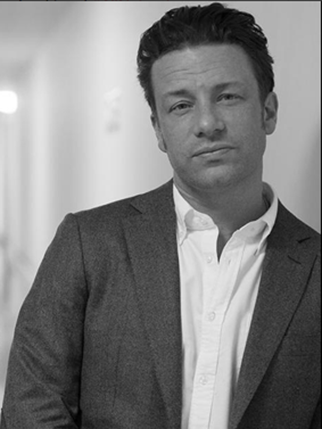 Celebrities take to Twitter to support Jamie Oliver as he ...