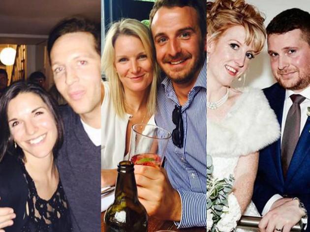 Shock Couple Channel 4 Married Sight 1st Season