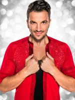 Strictly Come Dancing 2015 Peter Andre