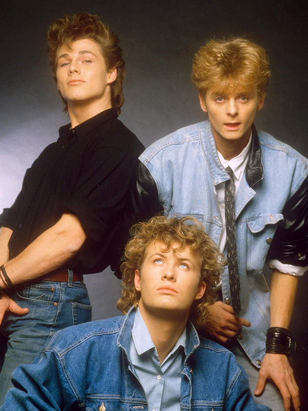 A Ha To Reunite 7 Other 80s Stars We D Like To Make A