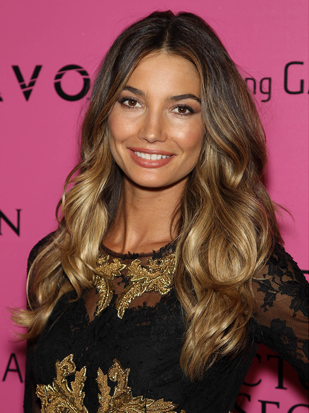 What is hair contouring? Celebs who nail the trend