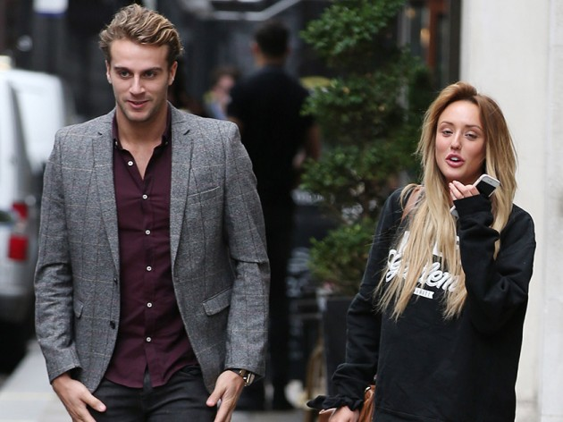 Max Morley using Charlotte Crosby  for fame  says ex d646d5ac04c