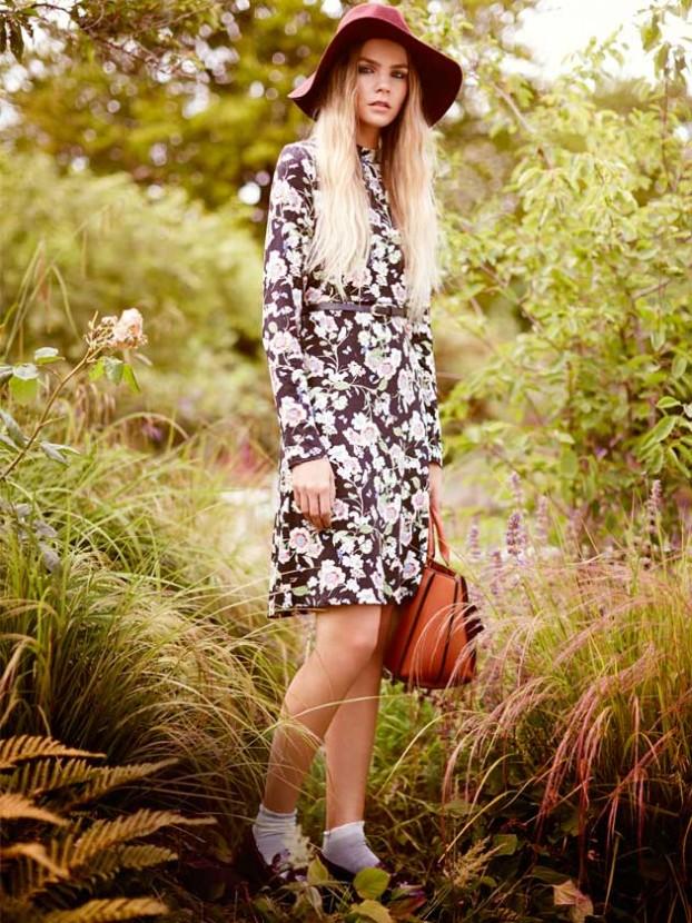 Sainsbury's TU, Floral Dress