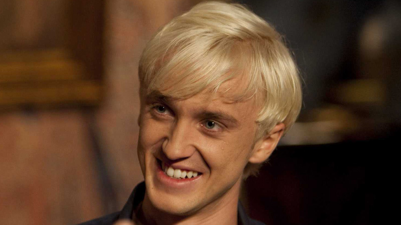 5 reasons why Draco Malfoy is the BEST Harry Potter character!