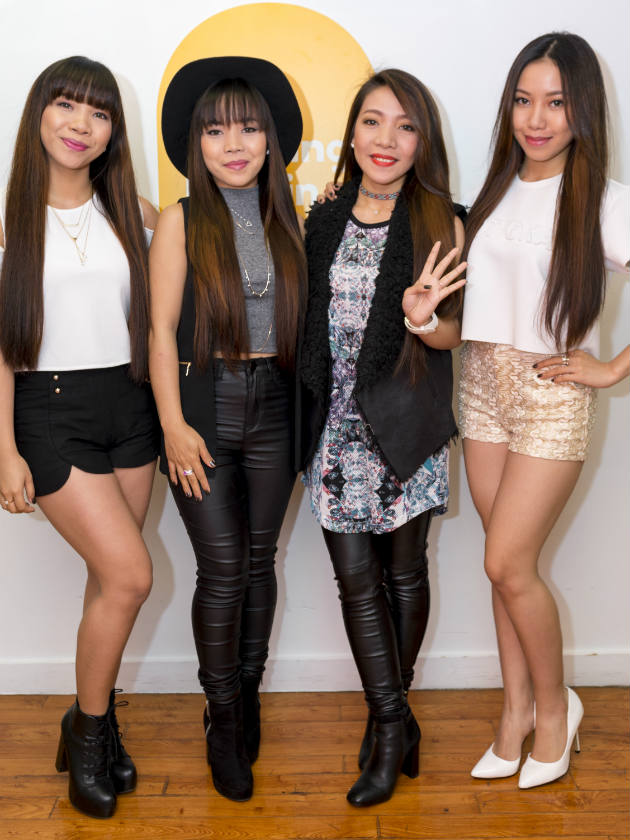 Our dad has a brain tumour': The X Factor's 4th Impact reveal the