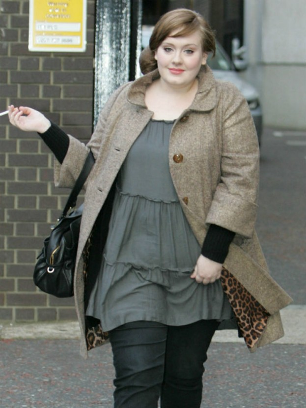 Adele S Weight Loss Story In Pictures What A Transformation