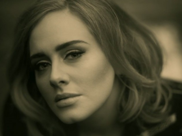 Could Adele be the next Bond girl!? She's already been offered a film role… - Adele11-630x473
