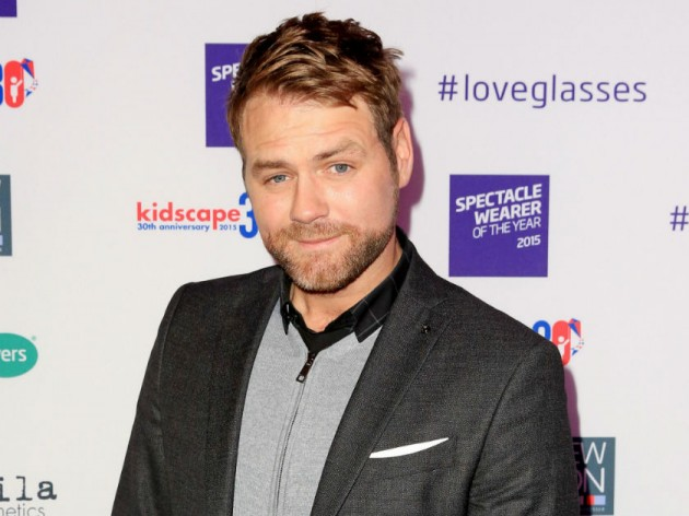 Brian McFadden's moving offer to Kerry Katona after marriage split: 'I'll  look after all her kids' - CelebsNow