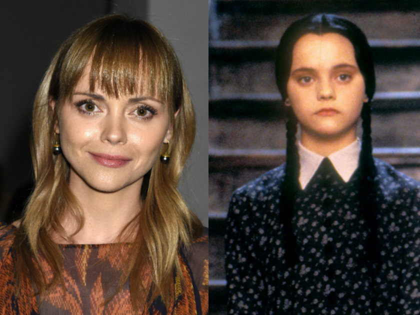 See What The Addams Family Values Cast Look Like 20 Years On