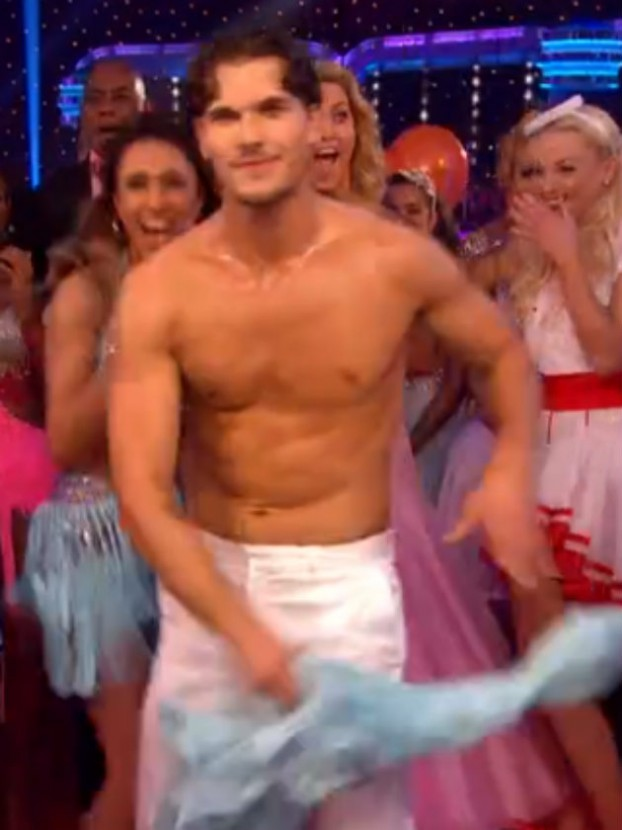 Gleb Savchenko Reveals Why He Quit Strictly Come Dancing
