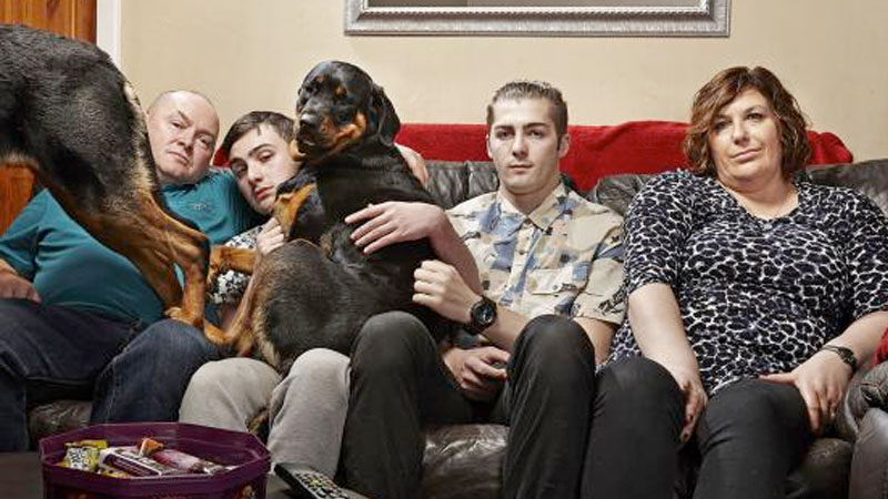 Gogglebox - All 4