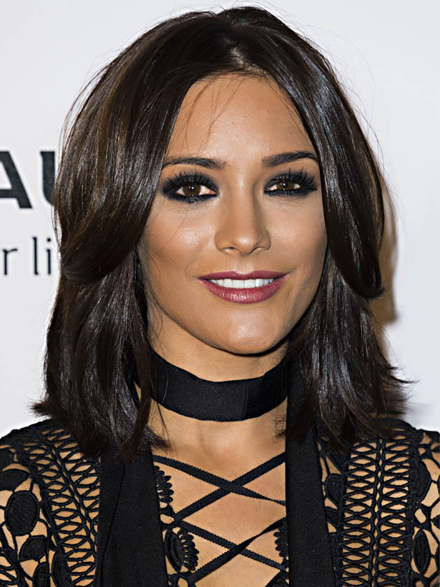 The Saturdays Frankie Bridge S Transformation Over Time