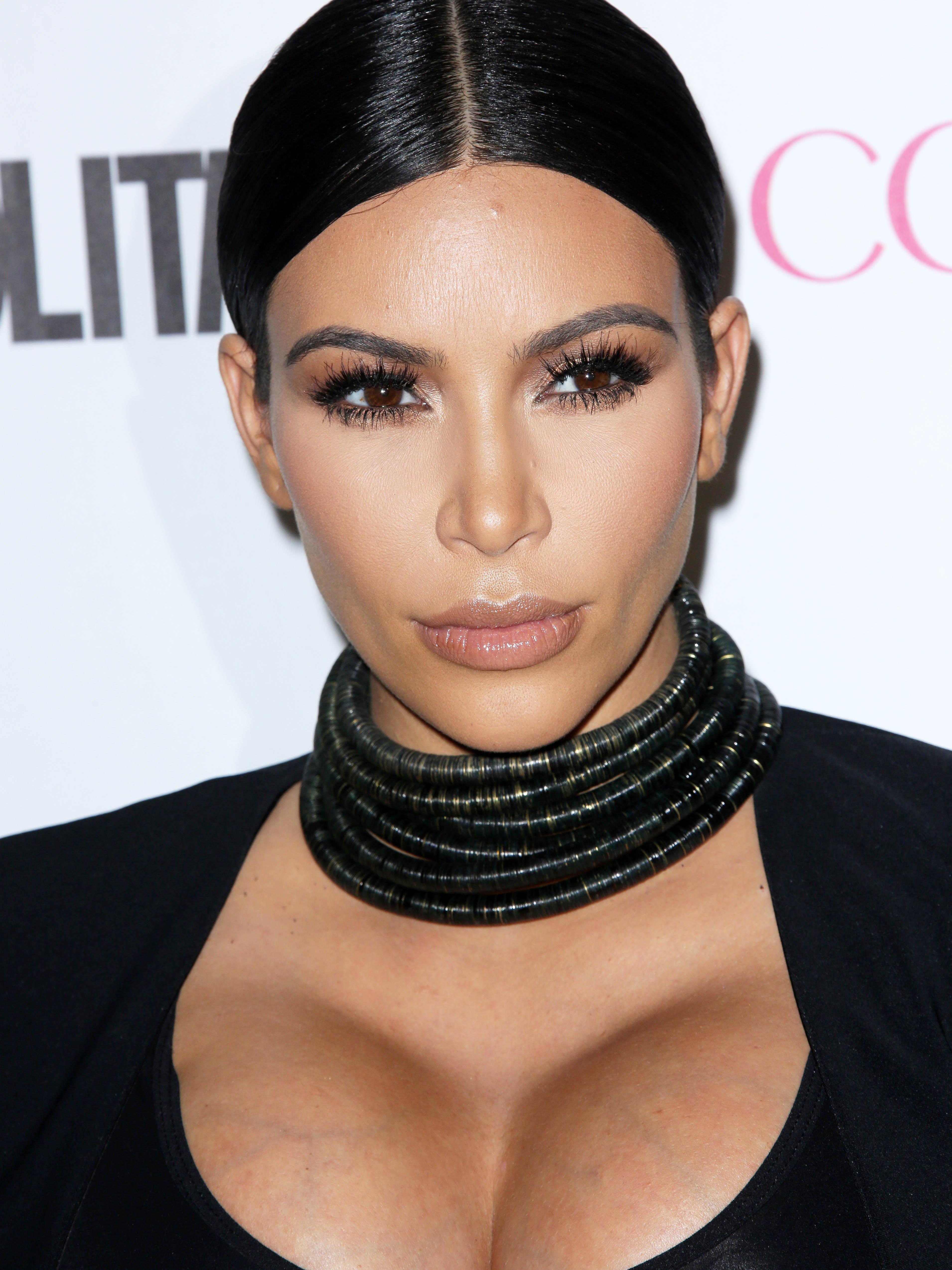 Kim Kardashian | Celebuzz
