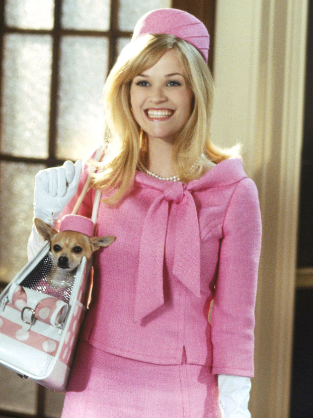 Legally Blonde Uk 57