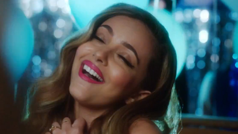 The new Little Mix video, Love Me Like You, is OUT!