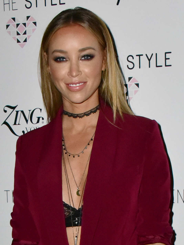 Lauren Pope Quits Towie To Follow Her Dream Of Success In Us