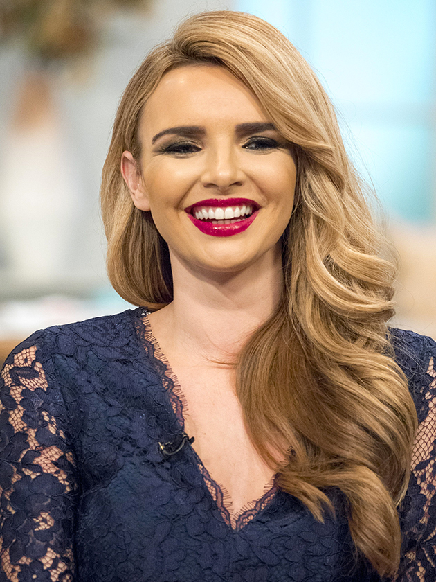 Girls Aloud S Nadine Coyle To Become A Psychiatrist