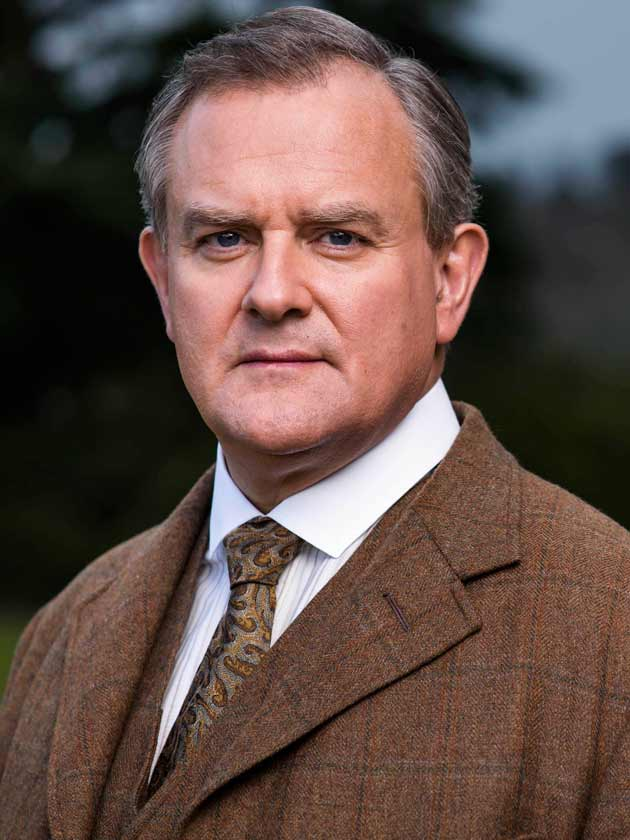 Downton Abbey: The final farewell