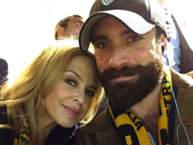 Kylie-Minogue-and-Joshua-Sasse-go-public