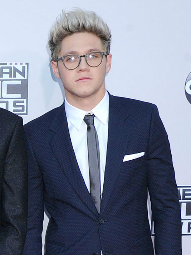Niall Horan May Have Brown Hair And Fans Are Freaking Out