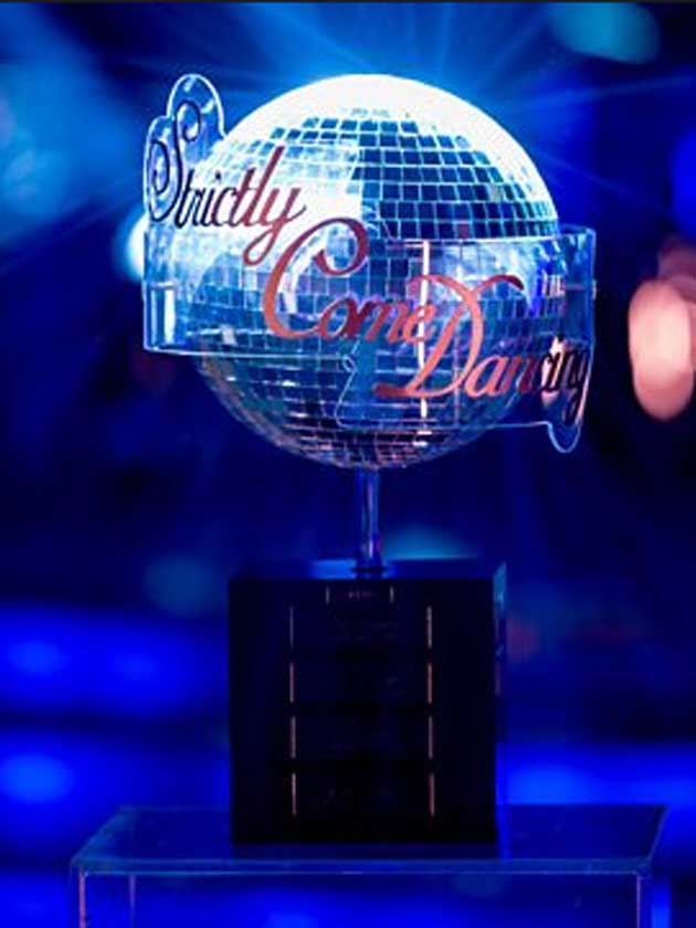 Strictly Come Dancing professional in shock return after