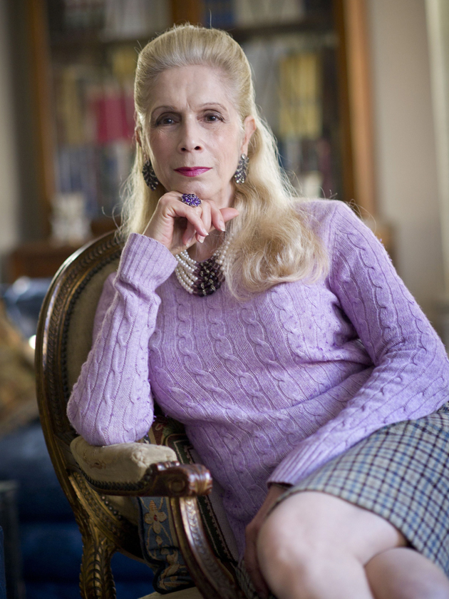I M A Celebrity Lady Colin Campbell 10 Facts You Need To Know
