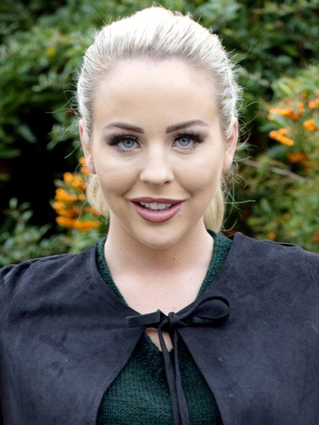 TOWIE's Lydia Bright heading to Australia - for I'm A Celebrity?