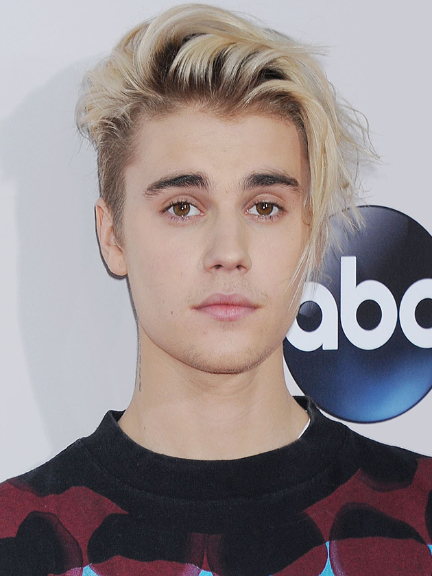 Is This The Reason For Justin Biebers Terrible V Festival Performance