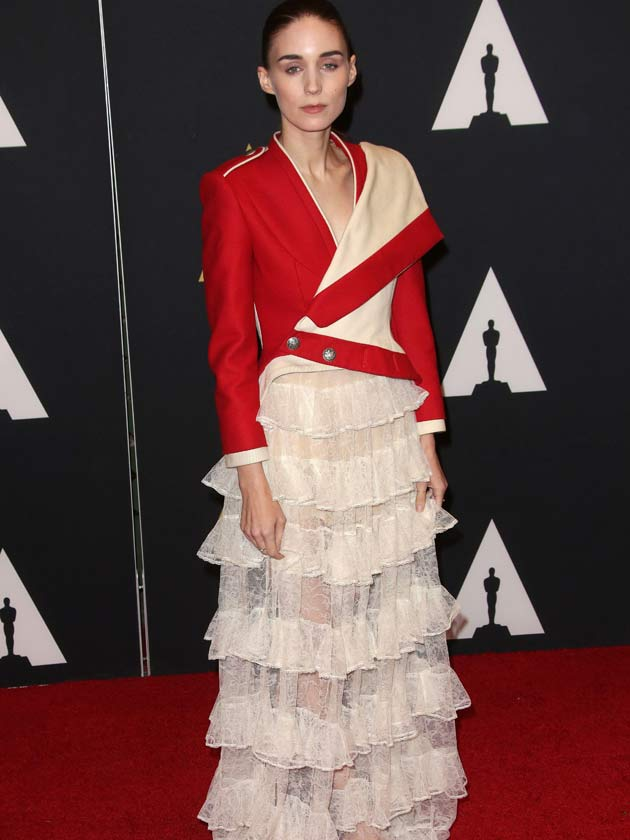 The Best & Worst Dressed of the Week
