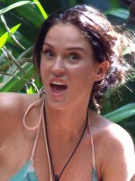 EDITORIAL USE ONLY - NO MERCHANDISING Mandatory Credit: Photo by ITV/REX Shutterstock (5435688fx) Vicky Pattison 'I'm A Celebrity...Get Me Out Of Here!' TV show, Australia - 25 Nov 2015 Vicky is appointed camp leader