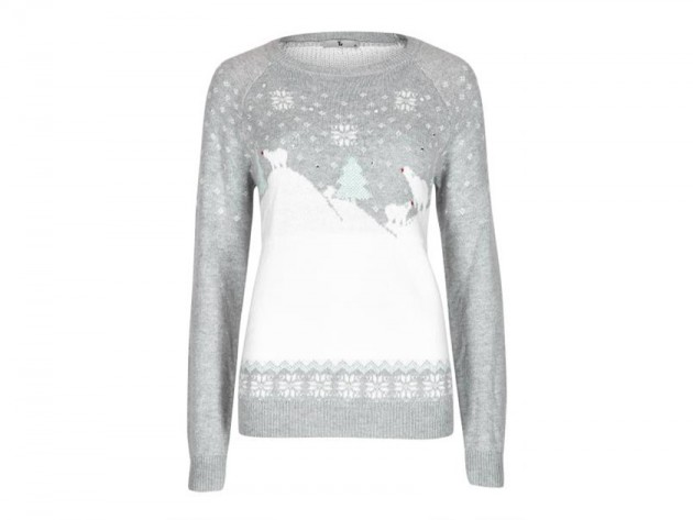 Tu Collection- Chirstmas Jumper