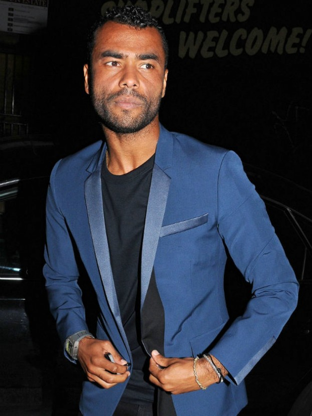 Ashley cole fashion style 29