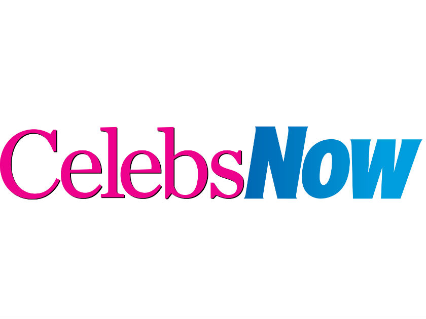 Kerry Katona and Daniel Whiston | premieres | pictures | celebrities | nowmagazine