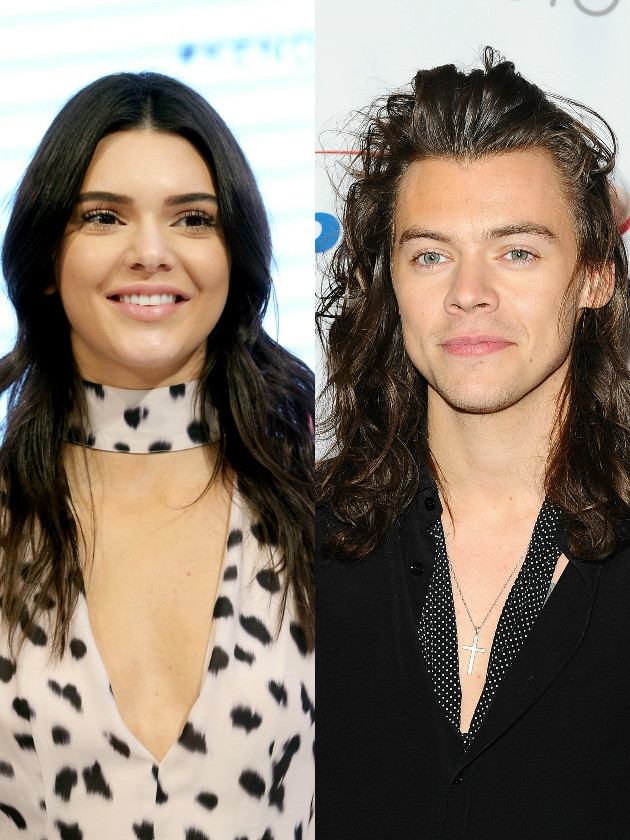 kris jenner confirms harry and kendall dating Even let her wedding to kris humphries be televised— kendall jenner has a very harry styles and her dating preferences that jenner even.